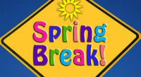 School will be closed from Monday, March 16 to Friday, March 27 for Spring Break. School reopens on Monday, March 30.  Enjoy!