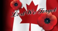 Glenwood's Remembrance Day Assembly will be Thursday, November 9 at 10:45 am. Please join us on this important occasion.